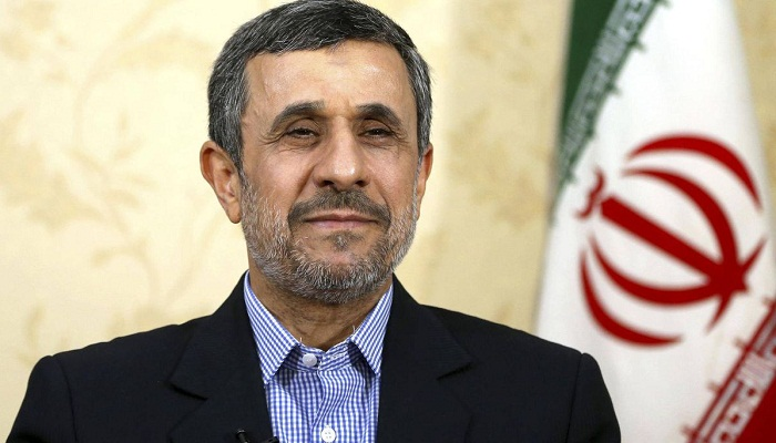 Iran's Ahmadinejad calls for immediate free elections
