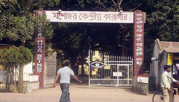 Man hurt in bomb blast inside Jessore jail
