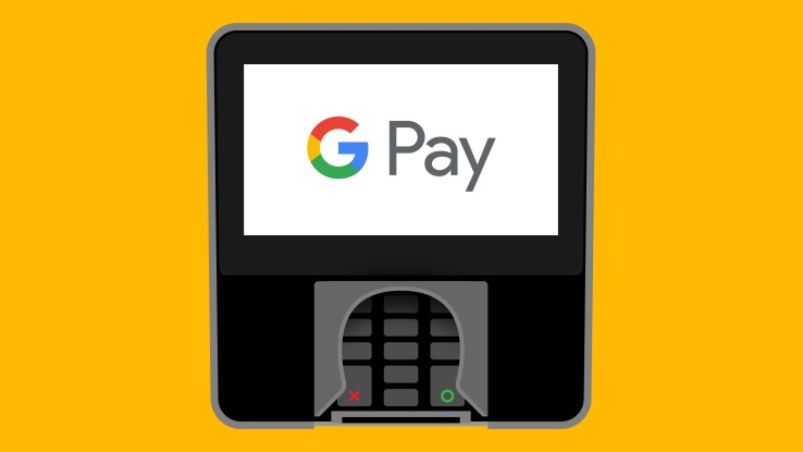 Google Pay replaces 2 services