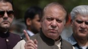 Pakistani ex-PM Nawaz Sharif banned from leading his party
