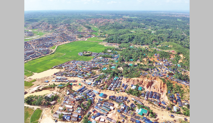 Can Rohingyas Go Back To Myanmar?