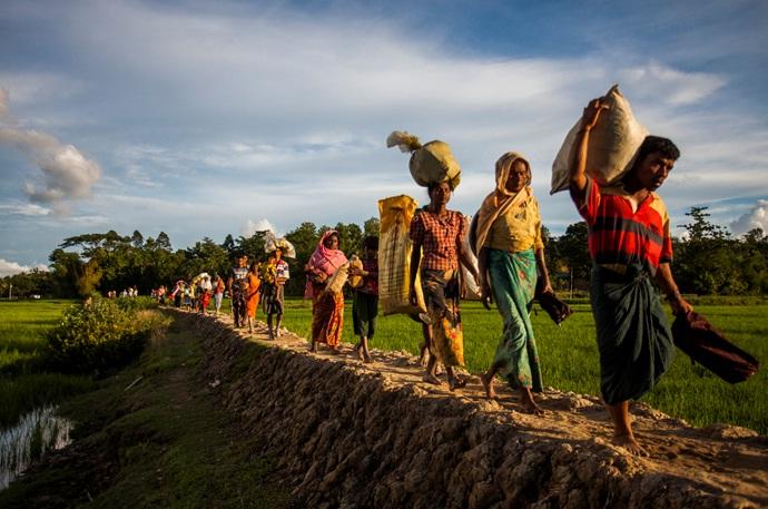 Bangladesh hopes Myanmar will take back Rohingyas as per agreement