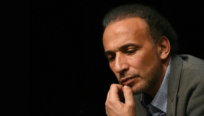 French court denies rape-accused Ramadan's release