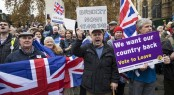 Brexit already affecting migration and labour market