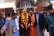 Indian high commission office in Sylhet soon: Envoy