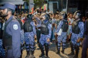 Maldives warns India against interfering as ties fray