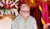 President seeks Singapore support for Rohingya repatriation