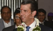 Trump Jr.'s foreign policy speech in India boosts concerns