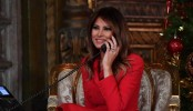 Melania Trump's parents receive green cards in mysterious circumstances