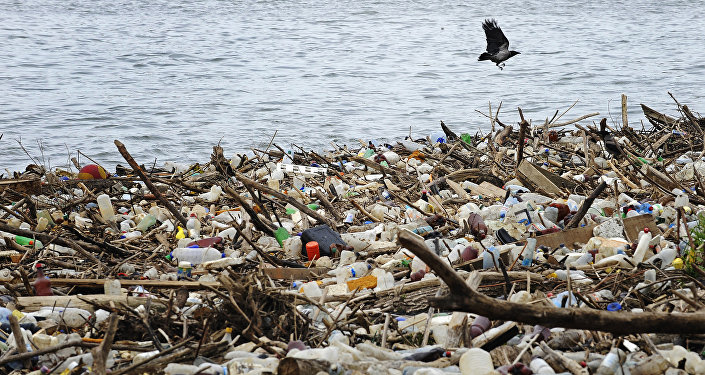Taiwan to ban disposable plastic items by 2030