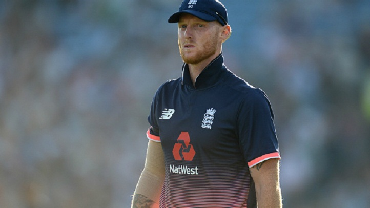 Stokes to return for first England-New Zealand ODI