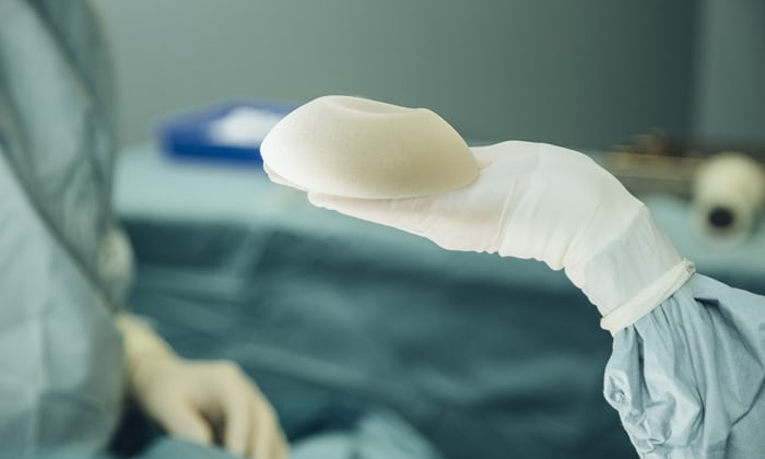 Indian state offers free breast implants to poor women