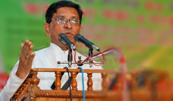 People want to see BNP's corrupt leaders in jail, says Mahbubul Alam Hanif