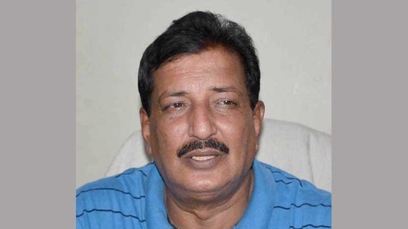 Ex-mayor Minu hurt in Rajshahi road accident