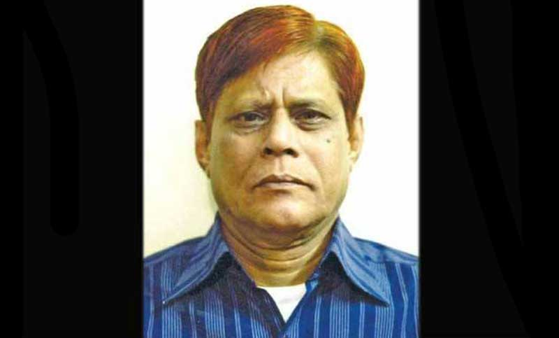 Bangladesh Pratidin Commercial Manager Mohiuddin passes away