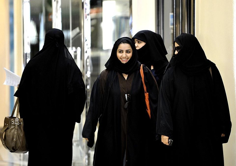 Saudi Arabia now opens doors of military jobs to women