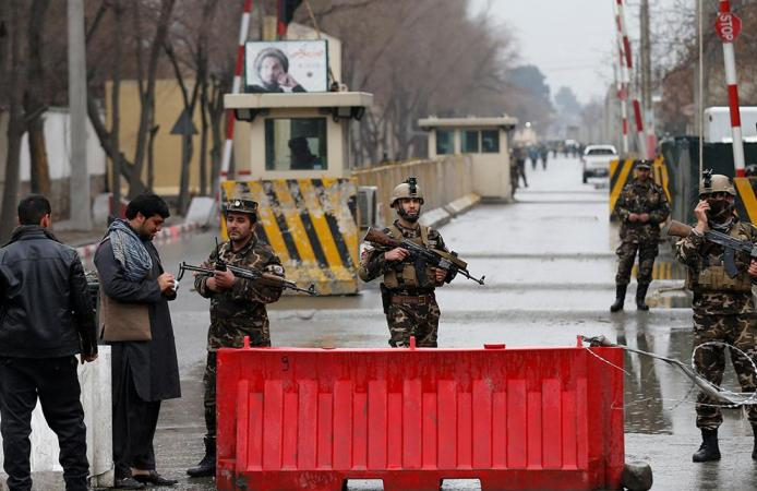 23 killed in multiple attacks in Afghanistan