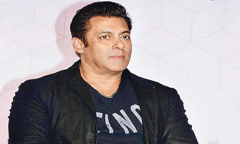 Salman Khan claims his father Salim Khan got married in Rs 180!