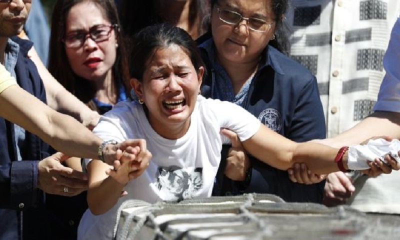 Joanna Demafelis: Employer of Filipina maid found dead in freezer arrested