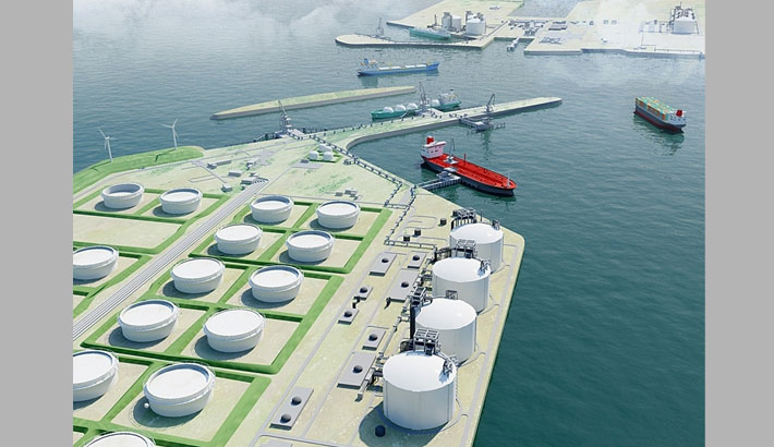 LNG terminals to help boost investment