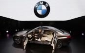 BMW recalls 12,000 diesel cars over emissions