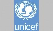 Cyclone, violence threats loom over Rohingya kids