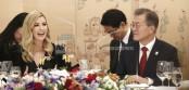 Ivanka Trump to push for 'maximum pressure' on North Korea
