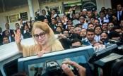 Hearing on Khaleda's bail pleas Sunday