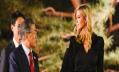 Ivanka Trump at Olympics for politics, to back athletes