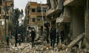 Deaths mounts in Syria as UN weighs cease-fire resolution