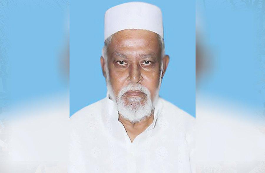Rangpur city ex-mayor Jhantu passes away