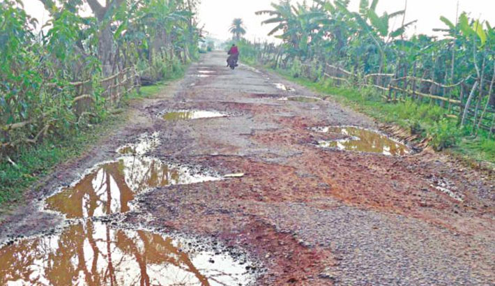 Govt moves to  repair rural roads