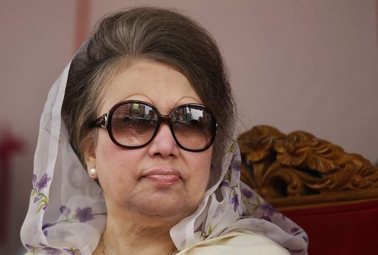 Khaleda's bail in Zia Charitable Trust graft case extended until Monday