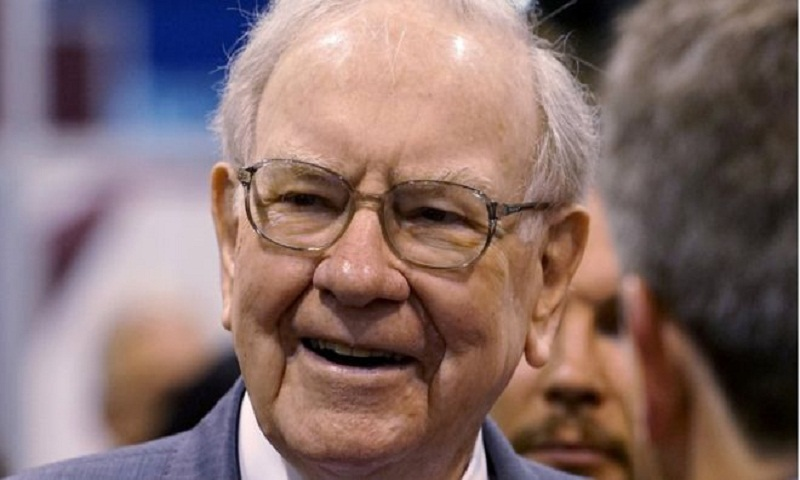 Trump tax reform gives Buffett $29bn boost