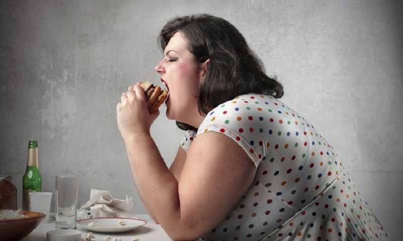 Number of years spent in obesity may up heart damage risk
