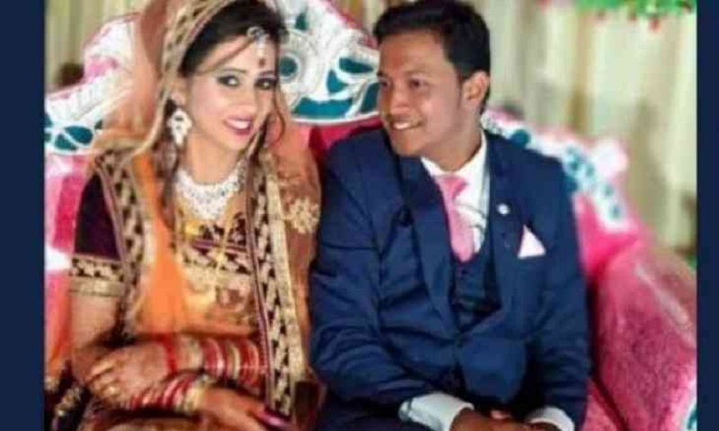 India groom killed in Odisha after wedding gift explodes