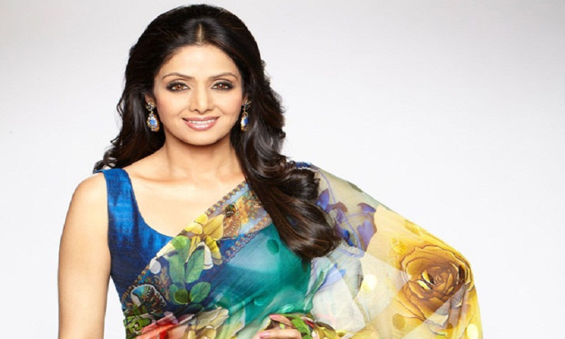 Sridevi, from child star to superstar