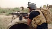 IS kills two policemen in attack on Iraq oilfield