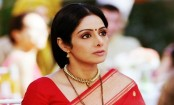 Tributes pour in for Sridevi