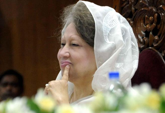 Order on Khaleda's bail after getting case records from trial court: HC