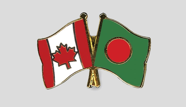 Canada keen to strenthen trade ties with Bangladesh