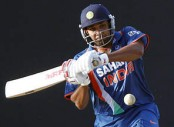 Rohit to captain India for Sri Lanka T20 tri-series