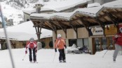 Boy dies after falling from cliff in French ski resort of Avoriaz