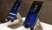 Samsung launches new S9 phone
