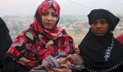 'Wake up' and stop Rohingya abuses: Nobel laureates to Suu Kyi