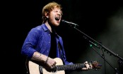 Ed Sheeran named world's best-selling recording artist of 2017