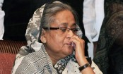 Prime minister mourns death of Obaidul Quader's mother
