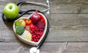 Vegetarian, Mediterranean diet may keep heart diseases at bay