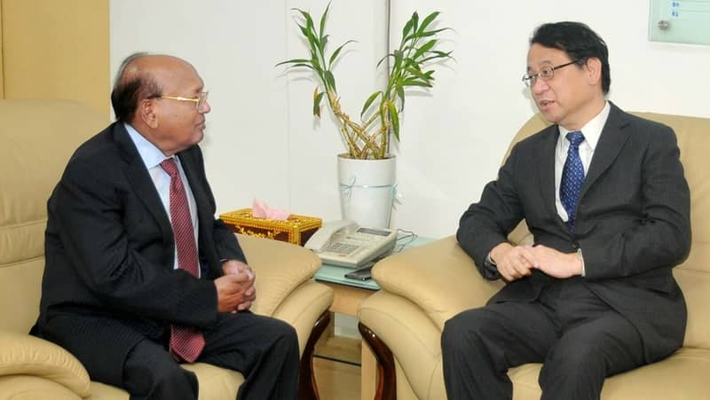 Bangladesh doesn't need GSP facility from US anymore: Tofail