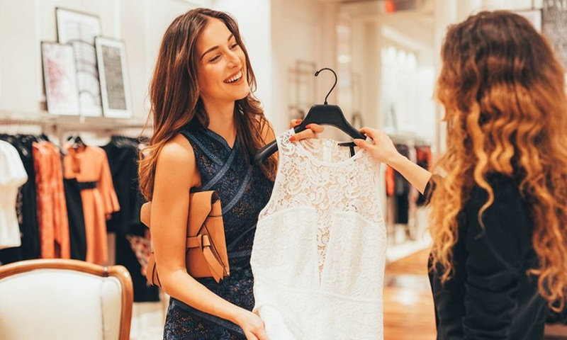 Tips to get set for your summer wardrobe